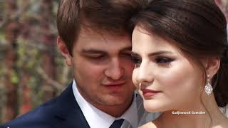 Свадьба Магомеда и Джамили 30 апреля 2017
