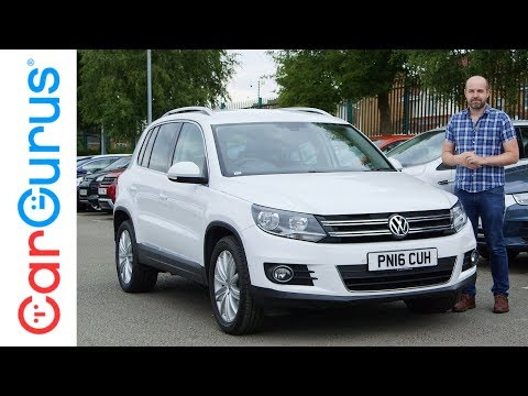 Volkswagen Tiguan Used Car Review | CarGurus UK