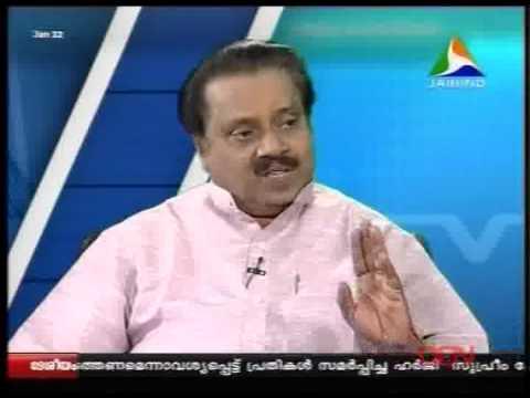 Kerala Vastu Acharya Sree. K. Muraleedharan Nair- TV show about vastushasthra...!