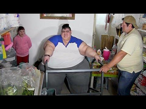 Мексиканец весом 500 кг решил похудеть (новости)