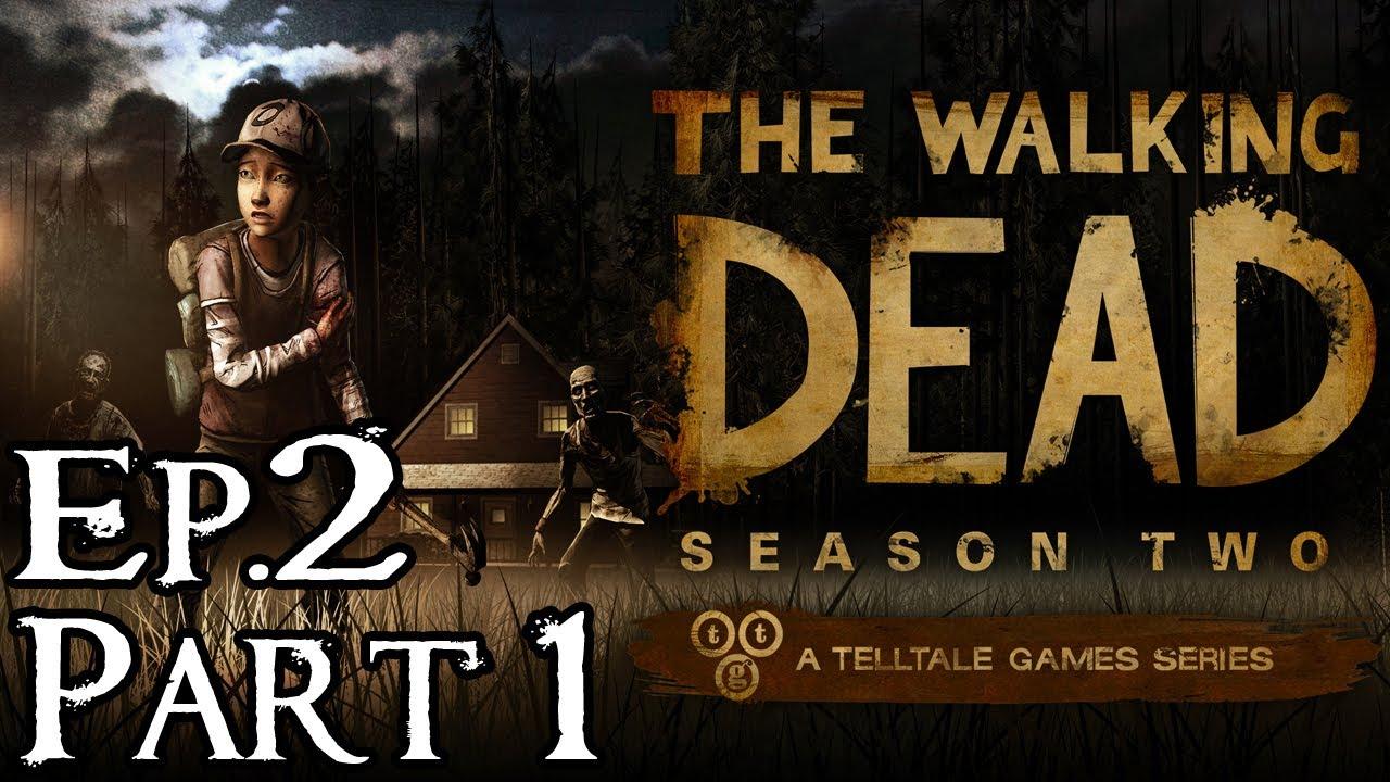 Download The Walking Dead Season 2 Episode 2 - Part 1 - The Intruder