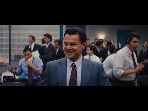 The Wolf Of Wall Street - Forbes Article Scene (HD)