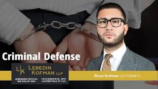 What Is The Most Commonly Charged White Collar Federal Crime? | (646) 453-6009