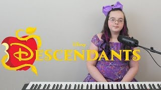 If Only Dove Cameron From Descendants Cover By LillyMay 11 Years Old.mp3