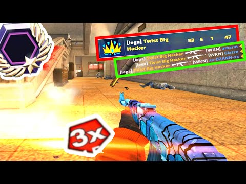 Best ranked player (33 kills) | DESTROYING CLAN IN SPECIAL OPS | Critical Ops 1.6.0 Gameplay