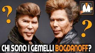 Chirurgia Estrema: i Gemelli Bogdanoff