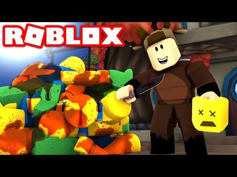 WHY I HATE NOOBS IN ROBLOX!