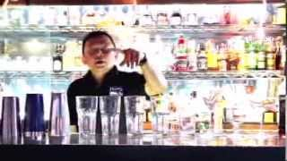 How to make cocktail? by Mr.Tripat (Trainer Noom)