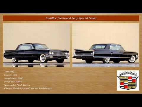 1965 coupe deville classic cars collection cadillac 1961 1965 youtube