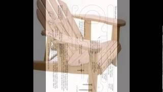 Woodworking Chair Plans - Woodworking Plans Online