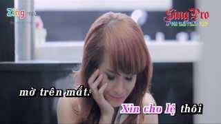 Giac Mo Som Phai Tan - Son Ca