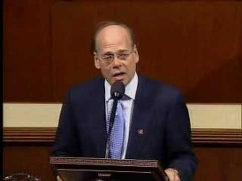 Rep. Cohen on the accomplishments of the 110th Congress