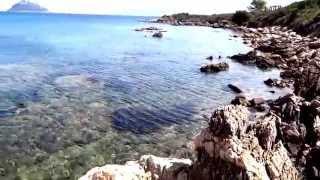 Италия. Остров Сардиния.(Этот ролик обработан в Видеоредакторе YouTube (https://www.youtube.com/editor), 2015-10-05T05:59:38.000Z)