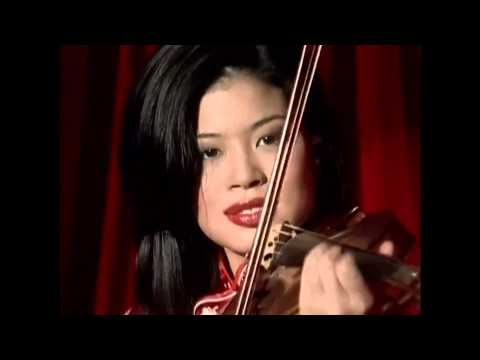 Vanessa Mae - Red Hot (1995) [1080p] mp3