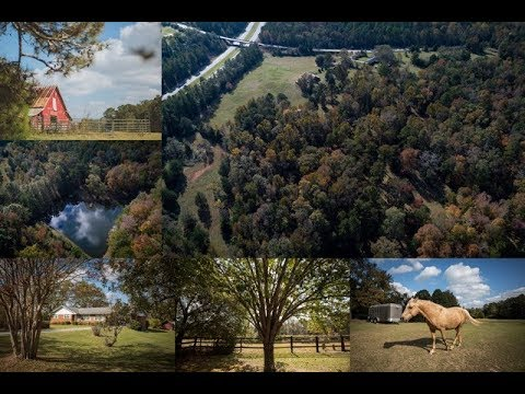 Land For Sale: 7340 Psalmond Rd, Midland Ga ~ 46+ Acres