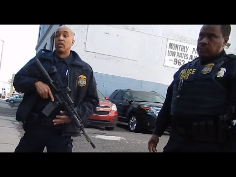 Open Carry / Police Compilation - Dozens More Cops (2/2)