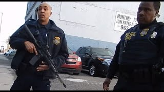 Open Carry / Police Compilation - Dozens More Cops (2/2) thumbnail