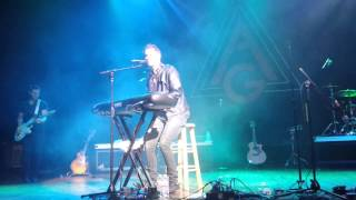 Keep Your Head Up - Andy Grammer ( Live )