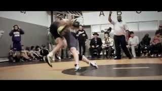 Brooklyn Tech Wrestling Highlight Video 2015