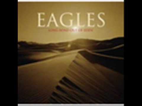 Love will keep us alive-Eagles