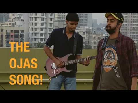 OJAS 9 | The OJAS Anthem, S.P. Jain Institute of Management and Research, Mumbai