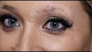 Download Shaving My Eyebrows Mp3 and Videos