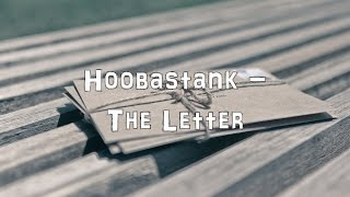 Hoobastank - The Letter [Acoustic Cover.Lyrics.Karaoke]