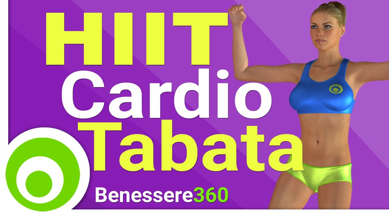 hiit perdere peso