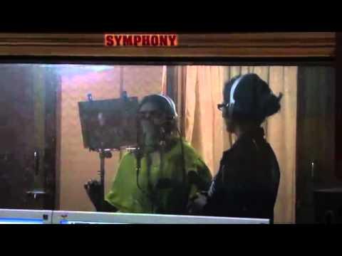 Womaniya Recording
