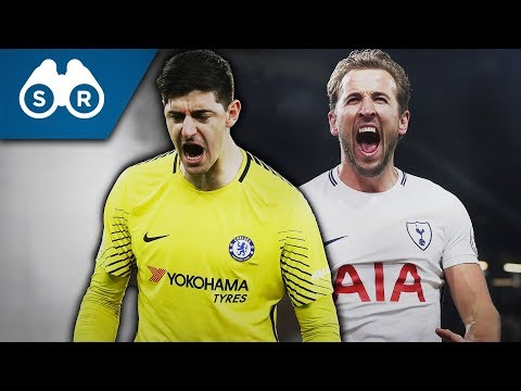 Top 5 Players Real Madrid NEED To Sign In January!   Scout Report