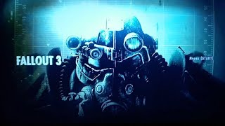Lets Play Fallout 3 Pt 37