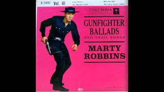 Marty Robbins. Clear Water.