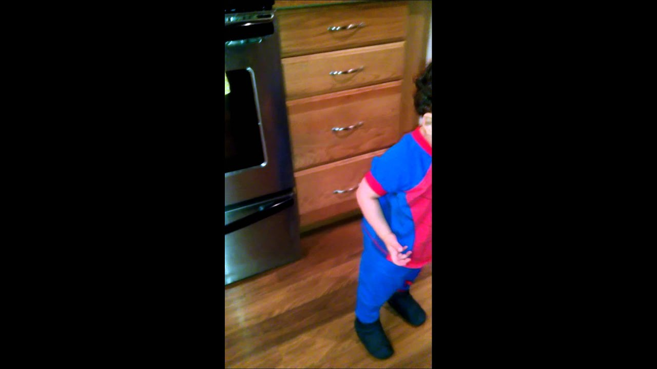 how to make a toddler laugh