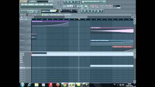 Avicii - Superlove in FL STUDIO (DOWNLOAD FLP)