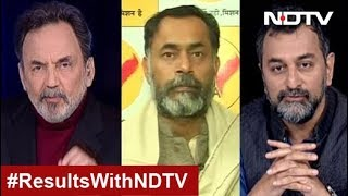 Does Yogendra Yadav Regret Leaving AAP? What He Said
