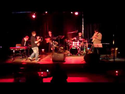 The Groove Jazz Music Group -