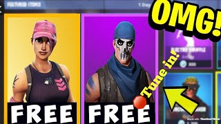 Fortnite| New skin op?| Tns-_-Gameplay| Tune in!|