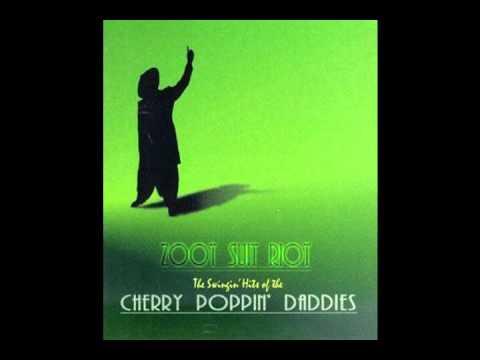 Cherry Poppin' Daddies - Dr. Bones