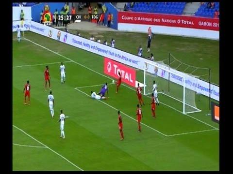 Football / CAN 2017 : Enjeux Côte d'Ivoire/Maroc