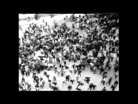 October: 10 Days that Shook the World (1927)