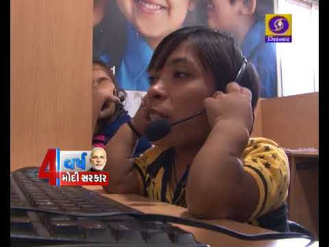 4 Saal Modi Sarkaar Episode 03 @ Self-reliant women | Skill Development | Divyang Policy