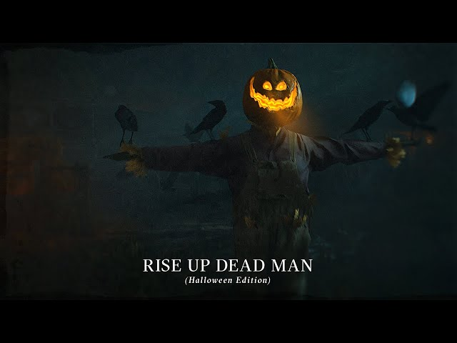 Hunt: Showdown I Rise Up Dead Man - Halloween Edition
