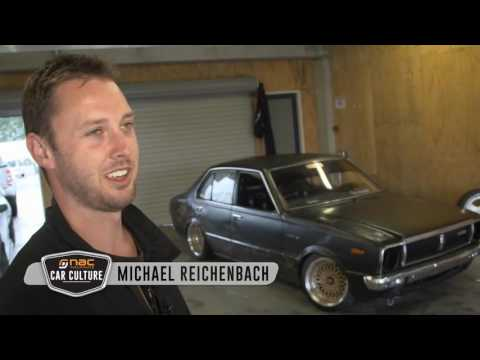 NAC Car Culture Excerpts (New Zealand's Modified Retro's & Performance Garages)