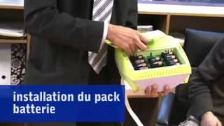 Tuto défibrillateur AED ZOLL - Mediq