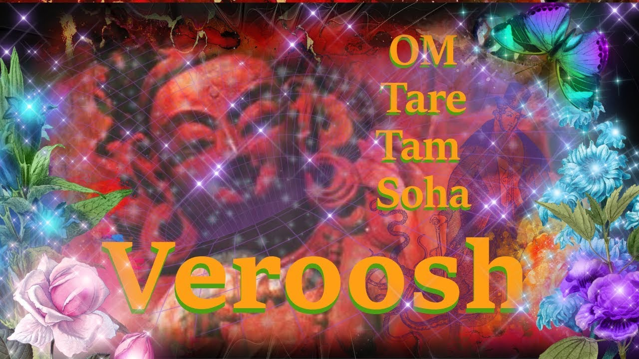 RED Tara 11 11 Manifesting Mantra for LOVE ✨ 672 Repetitions ✨OM TARE TAM  SOHA