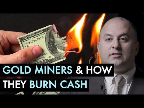 Why Gold Mining Companies Habitually Destroy Capital (w/ James Rasteh)