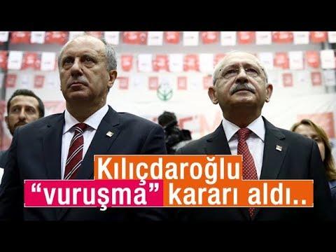"""Batuhan Yaşar : Kılıçdaroğlu """"vuruşma"""" kararı aldı"""
