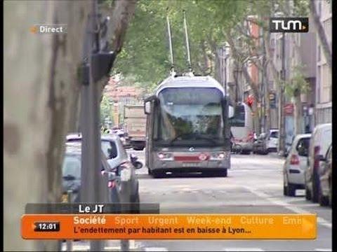Lyon: polémique sur la ligne C3