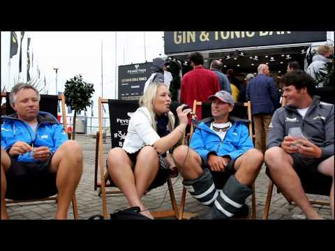 Aberdeen Asset Management Cowes Week - Ladies Day - Concise Team
