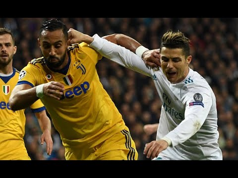 Mehdi Benatia • Defensive Skills 2018 HD •